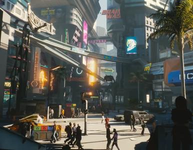 CD Projekt ponownie najdroższy w historii. Po premierze Cyberpunka 2077,...