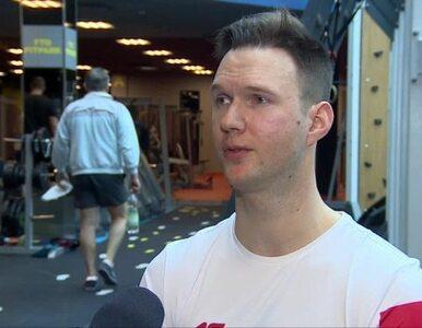 Igor Sikorski pierwszym polskim medalistą na paraolimpiadzie w Pjongczangu