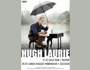 Dr House zagra dwa koncerty w Polsce