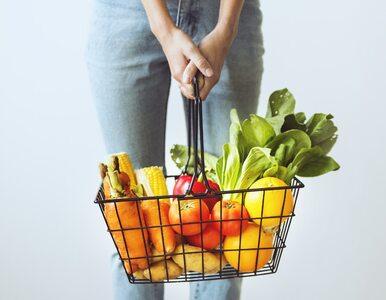 Naukowcy: Niejedzenie wystarczającej ilości owoców i warzyw może mieć...