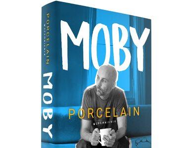 """20 marca premiera autobiografii """"Porcelain"""" Moby'ego. Przeczytaj..."""