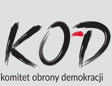 """""""Polska murem za Wałęsą"""". Dzisiaj manifestacja KOD w Gdańsku"""