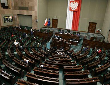NA ŻYWO: Wznowione posiedzenie Sejmu. Premier udziela informacji nt....