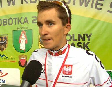Polak zajął 3. miejsce podczas 2. etapu Tour de France