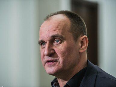 Kukiz'15 chce powołania komisji śledczej ws. afery taśmowej