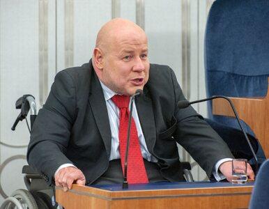 Zakażony koronawirsem Jan Filip Libicki opowiedział, jak się czuje....