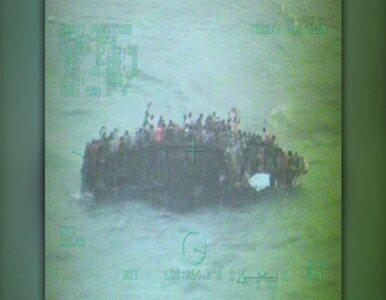 Co najmniej 30 zabitych. Ponad 100 imigrantów na 12-metrowej łodzi