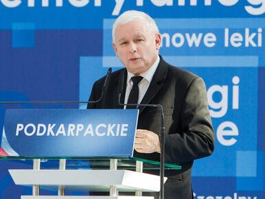 """""""SE"""": Jarosław Kaczyński ma swój ulubiony bar. Co zamawia najczęściej?"""