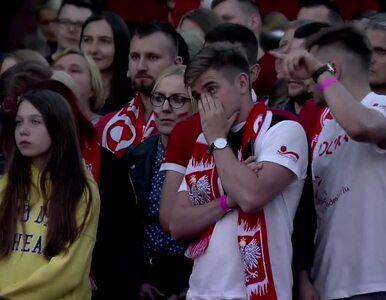 """""""Masakra, tragedia"""". Polscy kibice nie mogą pogodzić się z porażką na..."""
