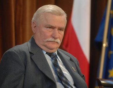 """""""Zaczęła się resocjalizacja homoseksualna Wałęsy"""""""