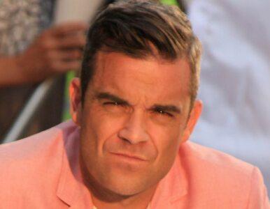 Robbie Williams: jestem w połowie gejem