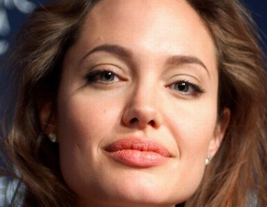 Angelina Jolie: Obama to wstrętny socjalista