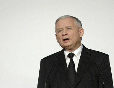 Kaczyński: niech Tusk przeprosi za kłamstwa na konwencji PO