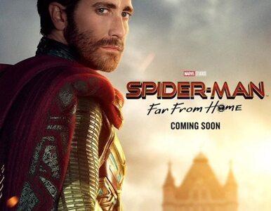 """""""Spider-Man: Daleko od domu"""" – są plakaty promujące film. Kto się na..."""