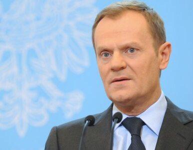 """""""Tusk może rządzić jeszcze długo. Z Millerem lub Palikotem"""""""