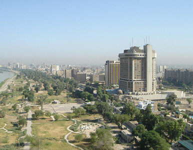 Irak: w 2011 roku zginęło 4 tysiące cywilów