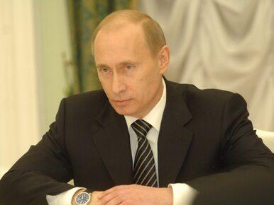 Rzecznik Putina: nie było żadnego ślubu