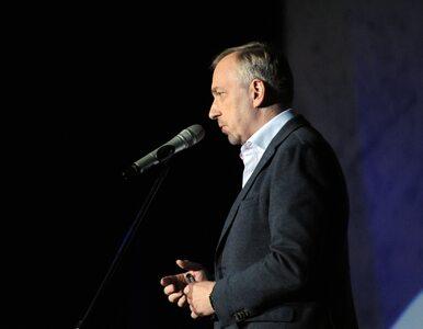 Zdrojewski: Mam spory dystans do poczynań władz mojej partii