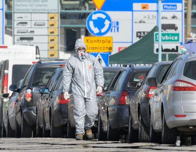 Hiszpania dołącza do Włoch. To drugi kraj z liczbą ofiar koronawirusa...