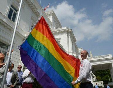 Biedroń i Grodzka jadą do Sztokholmu. Na festiwal Pride