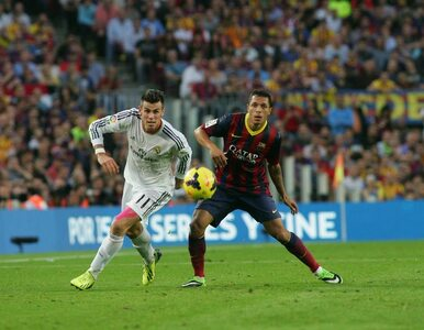 NA ŻYWO: Real Madryt - FC Barcelona