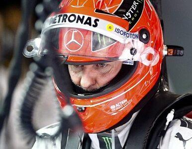F1: 5 tys. euro kary dla Mercedesa GP