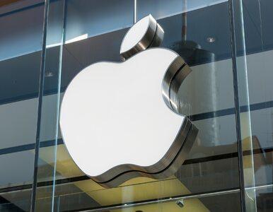 Najsłynniejszy inwestor na świecie pozbył się akcji Apple wartych 800...
