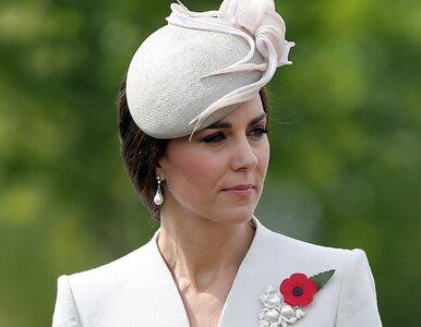 Nie żyje przyjaciółka księżnej Kate. Isobel Kennerley miała 34 lata