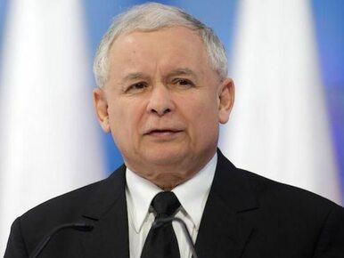 Kaczyński: Świat jest bezpieczny? Naiwne przeświadczenie