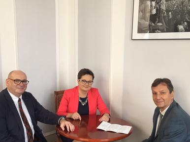 PO, PSL i Nowoczesna zakładają zespół do koordynowania prac w Sejmie
