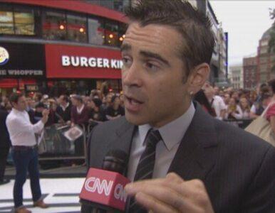 """Colin Farrell zagra w drugim sezonie serialu """"Detektyw"""""""