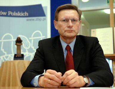 Balcerowicz: PO zniechęca własnych wyborców