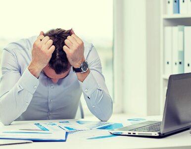 Żyjesz w stresie? Twój mózg się skurczy