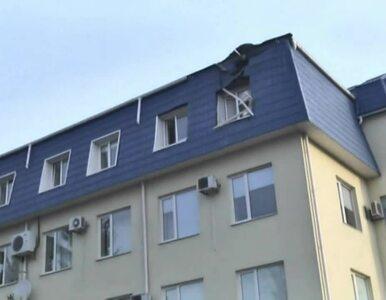 Schwytano sprawców ataku na polski konsulat w Łucku
