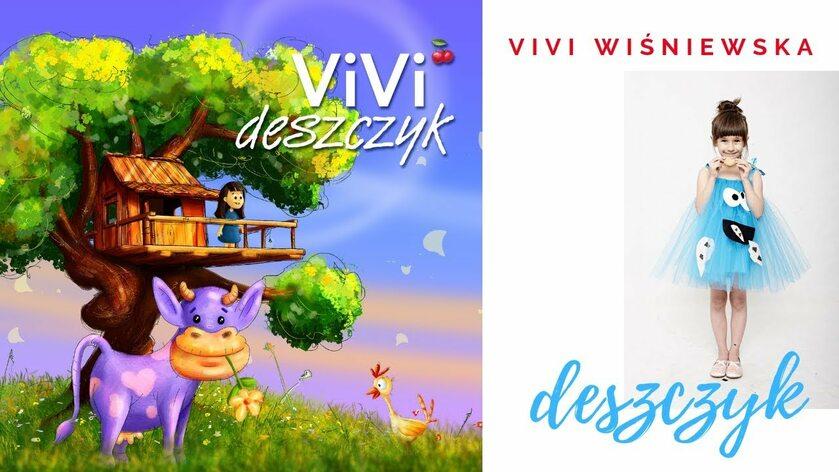 Vivi Wiśniewska