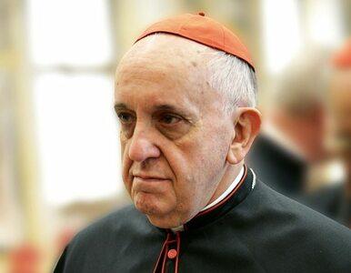 Bergoglio przed konklawe wzywał do reformy Kościoła