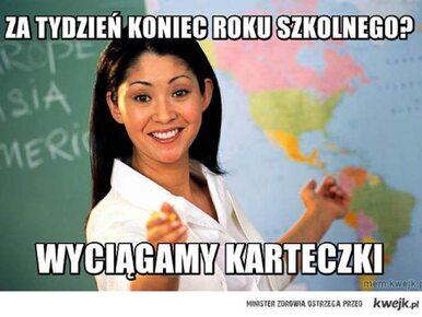 Morawiecki zapowiada wcześniejsze zakończenie roku szkolnego. Internauci...