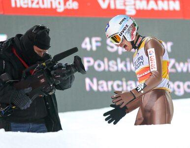 Stoch znów pierwszy na podium! Drugi dzień w Wiśle i drugie zwycięstwo...
