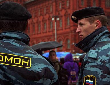 Kilkadziesiąt alarmów bombowych w Moskwie. Ewakuowano 20 tys. osób