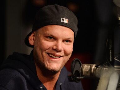Szwedzki DJ Avicii nie żyje. Policja komentuje wyniki sekcji zwłok