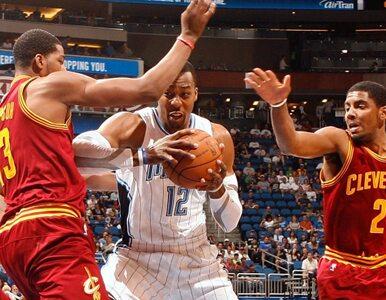 Dwight Howard zagra dla Lakersów