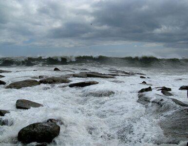 Huragan Sandy coraz groźniejszy