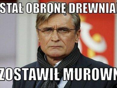 Adam Nawałka kończy 60 lat. Po memach widać, że trener Biało-czerwonych...