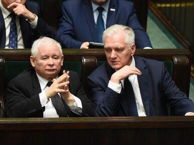 Kaczyński: Naród to pojęcie kwestionowane z bardzo różnych punktów widzenia