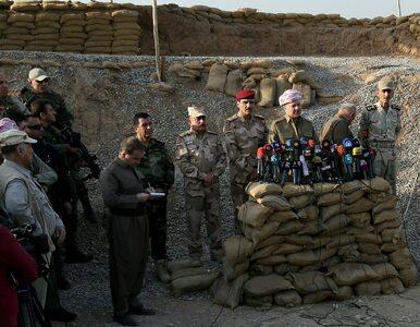 Sukces irackiej armii. Około 800 dżihadystów z IS zginęło na polu walki...