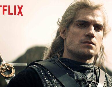 """Netflix zaprezentował oficjalny zwiastun """"Wiedźmina"""". Jest też data..."""