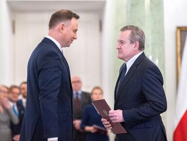 Prezydent rozczarowany po fiasku rozmów wicepremierów Polski i Ukrainy....