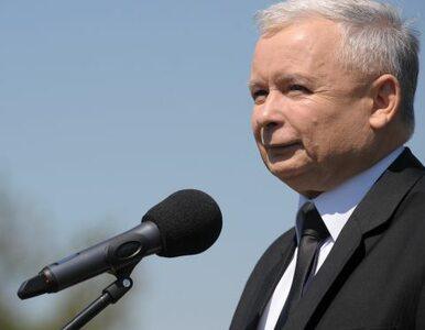 Kaczyński: Polska musi się zbroić