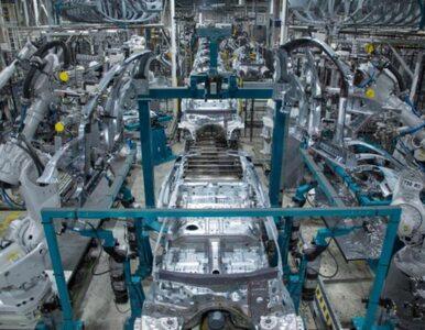 Będą ogromne zwolnienia w fabrykach, transporcie i biurach. Niektórzy...