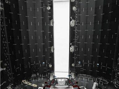 Największa rakieta Elona Muska gotowa do startu. Wyniesie w kosmos...